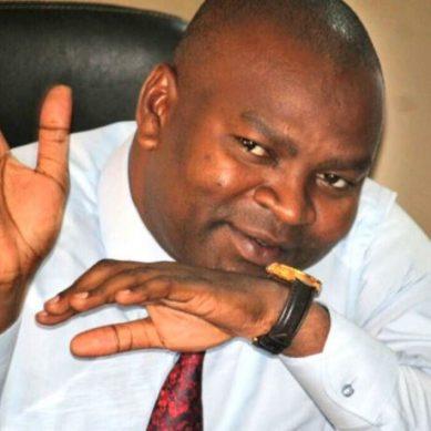 Why Echesa Dumped Ruto