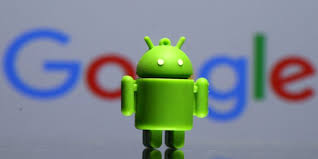 Google's Android OS to face stiff competition from Huawei's Ark OS