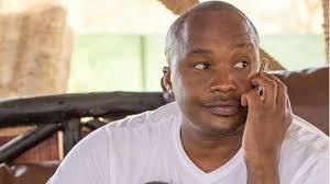 Uhuru quarrels Starehe MP on phone
