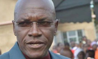Khalwale cons youth