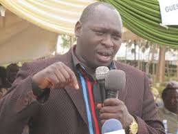 Kuttuny, Kirwa political rivalry erupts
