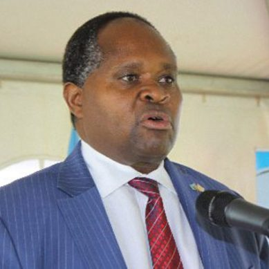 UoN VC Mbithi constructs Sh200m private Karen residence