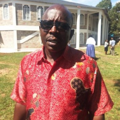 Senator Mbito to join Kanu