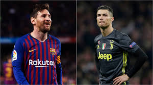 Messi becomes the world's highest paid athlete in 2019