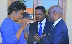 Ngilu Kamba shrine plan angers elders