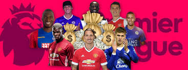 English premier league transfer news