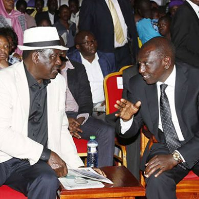 Ruto vs Raila: Who will win?
