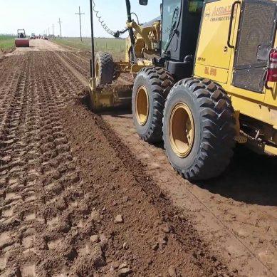 Asian road contractor Kanji Patel in Sh56m tussle