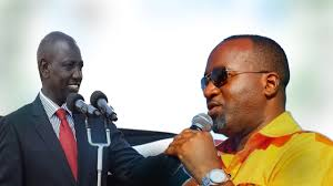 Ruto Coast MPs join Joho