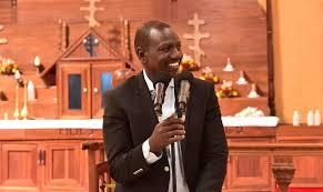 Ruto raise funds for Kiambu church