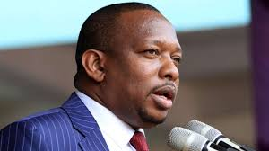 Sonko set to acquire Ndile's Tip Tip party
