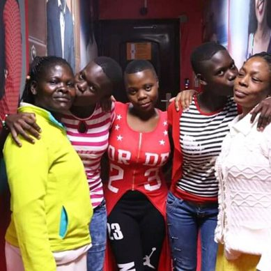 Donation money battle as Kangemi mum separates daughter from Kakamega twins