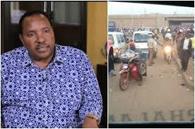 Shrewd Ruto dumping embattled Waititu