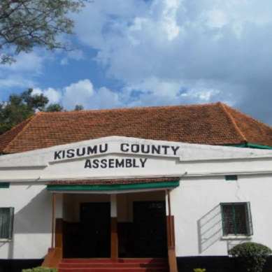 Exposed: Firms looting Kisumu assembly clean