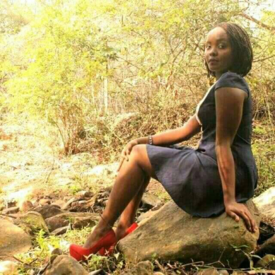 Exposed: Identity of  Campus lady infected after sex with married man