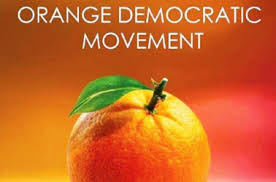 Full blast overhaul in ODM looms