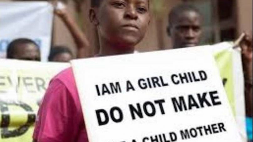 Girl, 10, rescued from marriage to man, 45