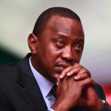 Fireworks in Nyeri politics as Uhuru succession gets nastier