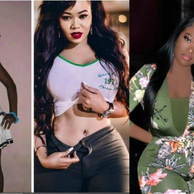 Video: Vera Sidika unleashes new  song