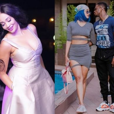 No competition: Diamond Platinumz outclassed, lets Zari wed King Bae fast