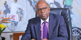 Man who late Safaricom CEO Bob Collymore snatched wife speaks out