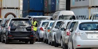How Mombasa car dealer defrauds clients