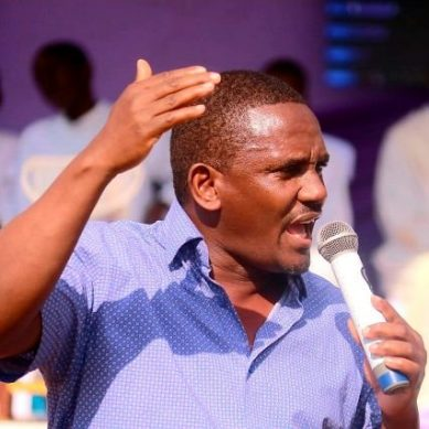 Law firm wants Gem MP arrested