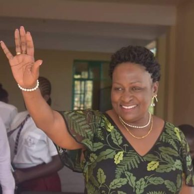 Kakamega women rep plans to join Ruto camp