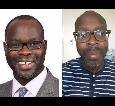 Raila Odinga, Kalonzo, Muturi lead kenyans in mourning Hon Ken Okoth