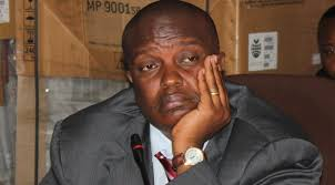 Hard times for ex-city finance boss Jimmy Kiamba