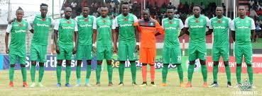 Gor Mahia's Cecafa Kagame cup squad, Oliech missing
