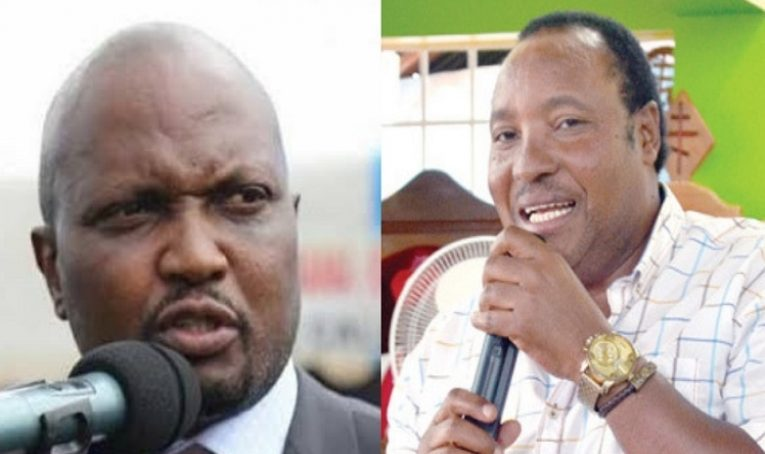 Kuria lays ground for Kiambu governorship battle 2022