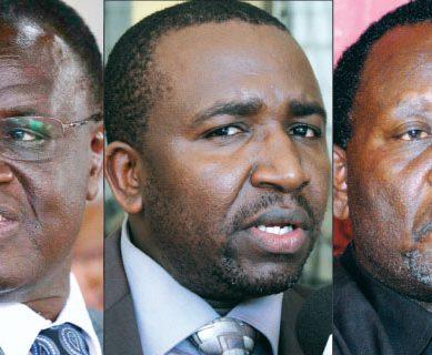 Daggers drawn in Meru politics as leaders plot to take on Kiraitu 2022