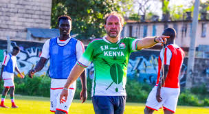 Will Migne survive the axe after Kenya's despicable AFCON exit?