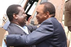 Changing faces of Luhya politics