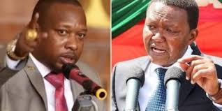 Inside Sonko-Mutua wars