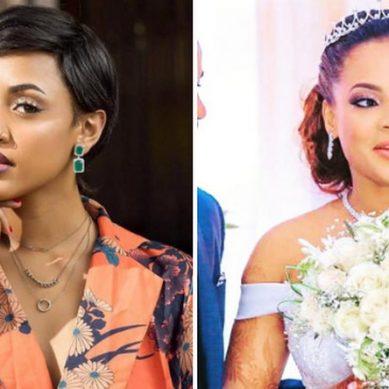 Diamonds bae versus Ali Kiba's bae: Tanasha and Amina
