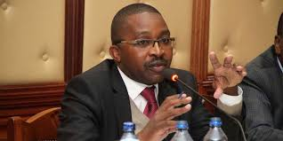Grabbed old Murang'a buildings to be reclaimed