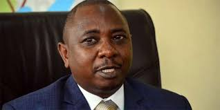 Mombasa Nema director in the spotlight