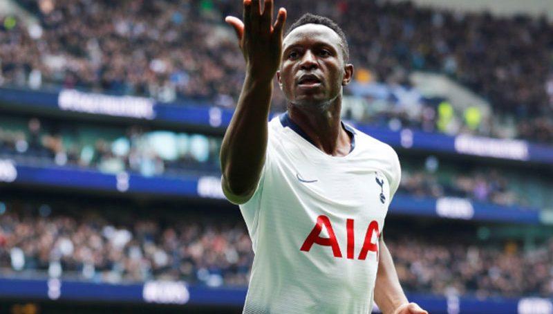 Tottenham's Victor Wanyama on sale?