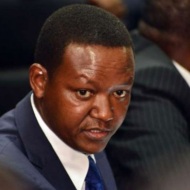 Auditor General exposes theft of billion at Machakos county
