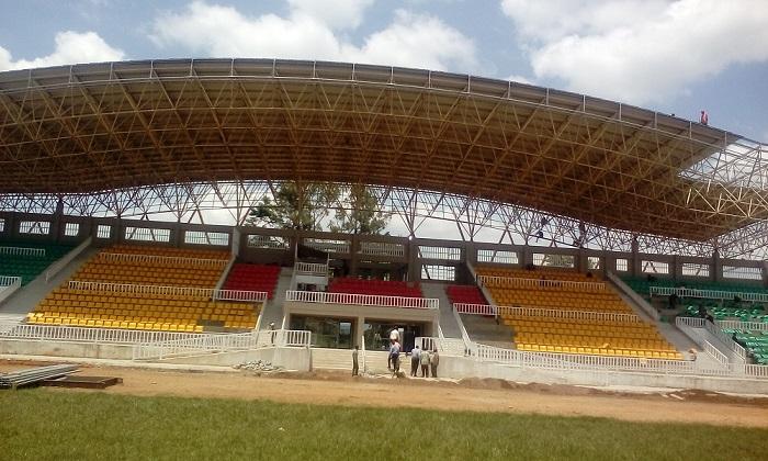 Lawyer in Bukhungu Stadium land tussle