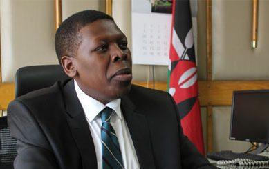 Will CS Wamalwa, MP Wamalwa strike deal 2022?