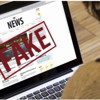 Fake Weekly Citizen Newspaper facebook targets Sonko,Mbugua