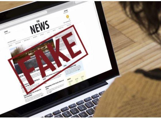 Fake Weekly Citizen Newspaper facebook targets Sonko,Mbugua
