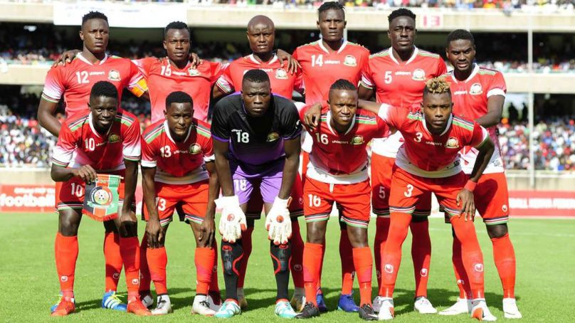 Foreign managers eye Harambee Stars after Migne exist