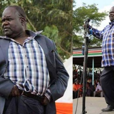Unmasking the face behind Homa Bay corruption