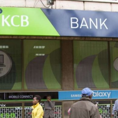 Undertable deals in the KCB NBK takeover