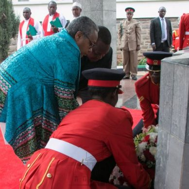 Why family scrapped Mzee Kenyatta public commemoration