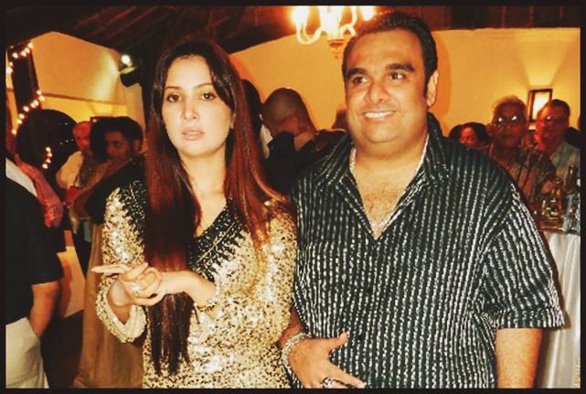 Unmasking Ali Punjani's mysterious wives